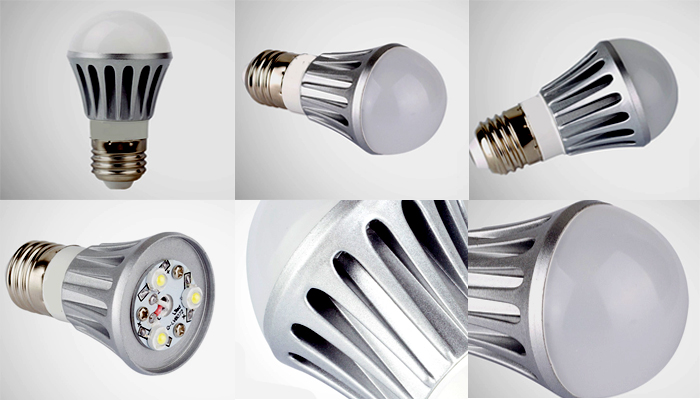 3w led par light