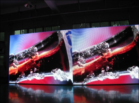 ph7.62mm indoor led display