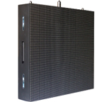 outdoor led cabinet