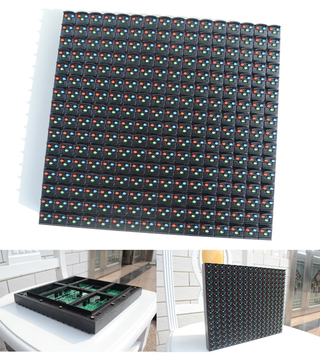 ph16mm outdoor led module