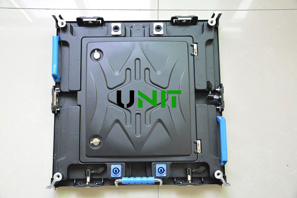 Indoor 480X480mm P2.5 Rental LED Display