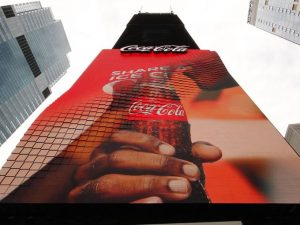 Unit Outdoor P10mm LED display