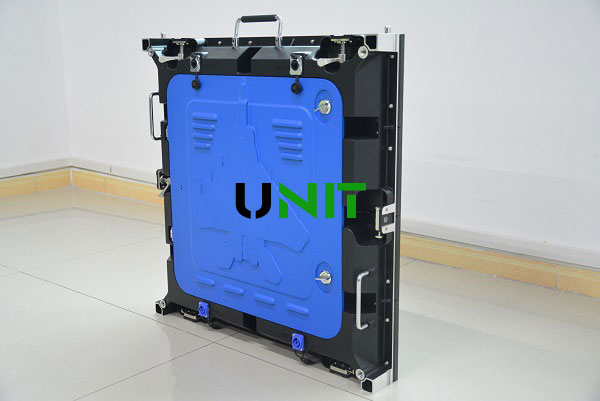 P5 rental LED display Cabinet