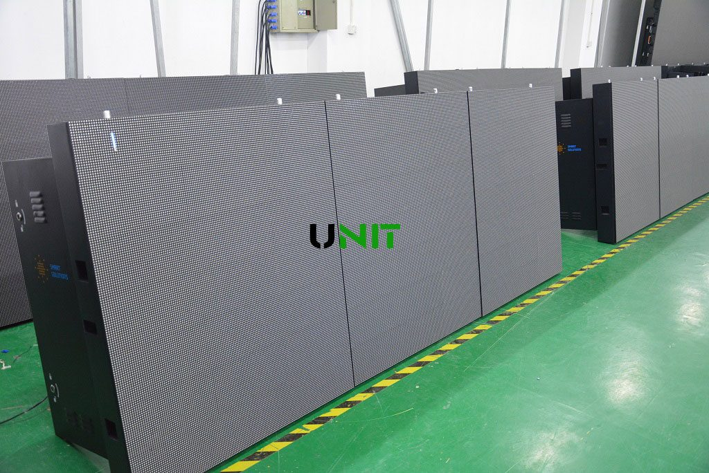 P6.67 Outdoor LED Display