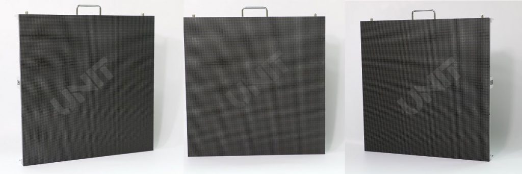 576x576mm p3mm indoor rental led display