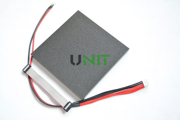 p3mm indoor rental LED module