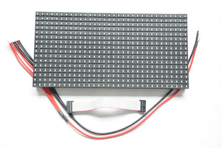 Outdoor SMD LED Module