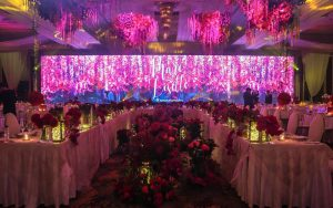 LED screen for wedding 9 reasons why you need one
