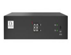 Colorlight C6 LED control video player