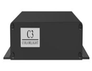 colorlight C3 LED control box