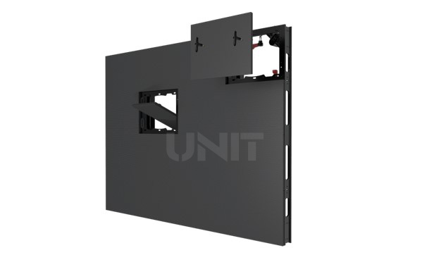 OF800 Series Front Service Outdoor LED Display