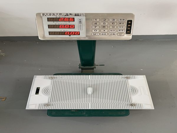 weight of EV960 LED cabinets
